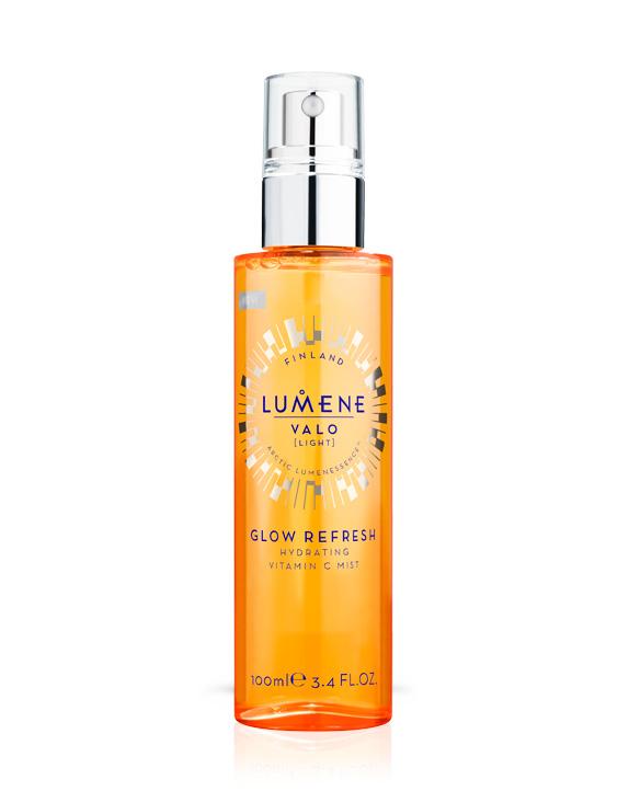 Lumene  Увлажняющая освежающая дымка для лица Vitamin C