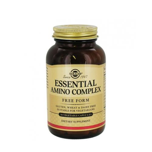 Solgar  Комплекс основных аминокислот 30 капсул