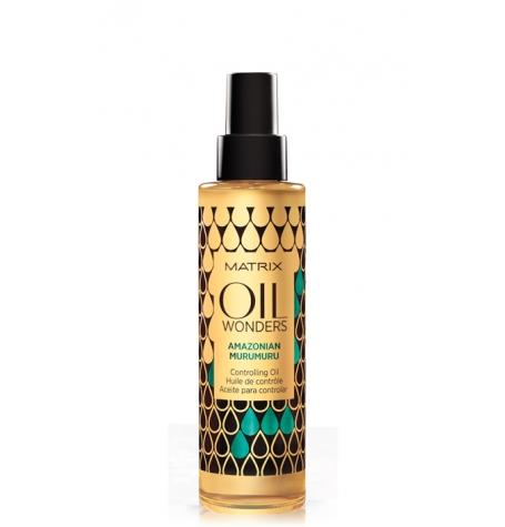 Matrix  Oil Wonders Разглаживающее масло Амазонская Мурумуру