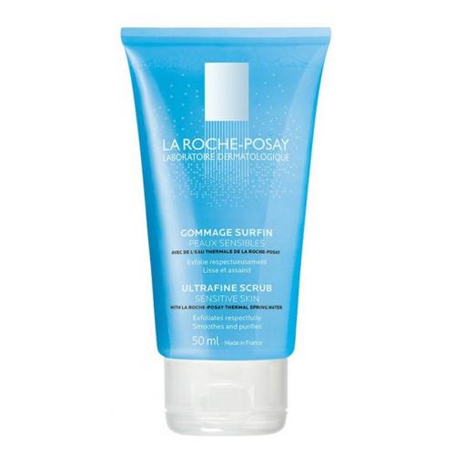La Roche-Posay Скраб физиологический мягкий для всех типов кожи Физио 50 мл