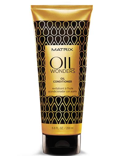 Matrix  Oil Wonders Кондиционер с маслом