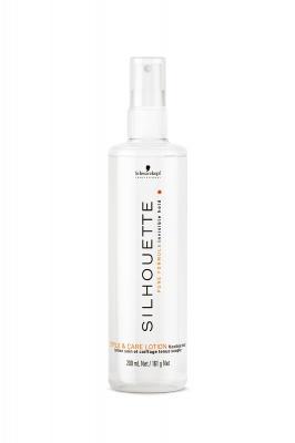 Schwarzkopf Professional  Silhouette Безупречный спрей Придание объема волосам и уход мягкой фиксации Pure 200 мл