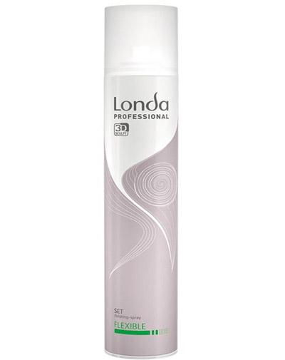 Londa Professional  Лак для волос нормальной фиксации Set 300 мл