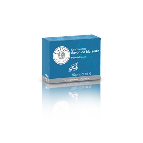 Laino Традиционное марсельское мыло, 150 г