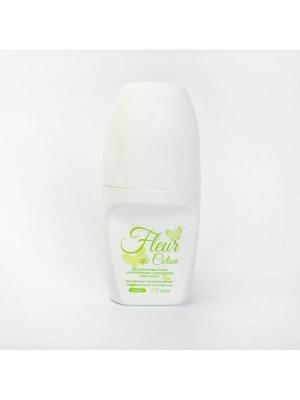 заказать Дезодорант Fleur de Coton Дезодорант шариковый деликатный