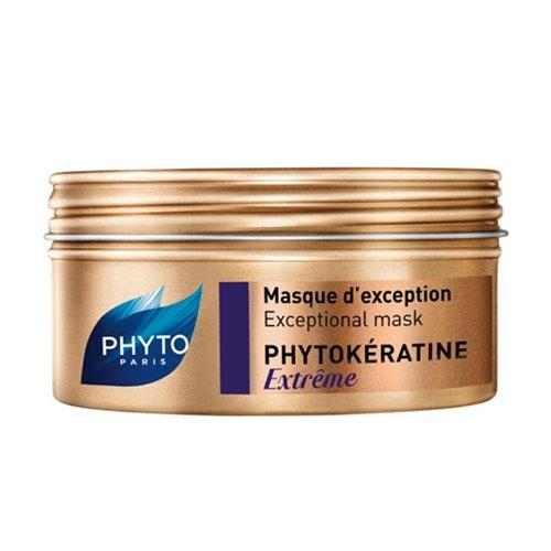 Phytosolba Фитокератин экстрем маска для волос 200 мл
