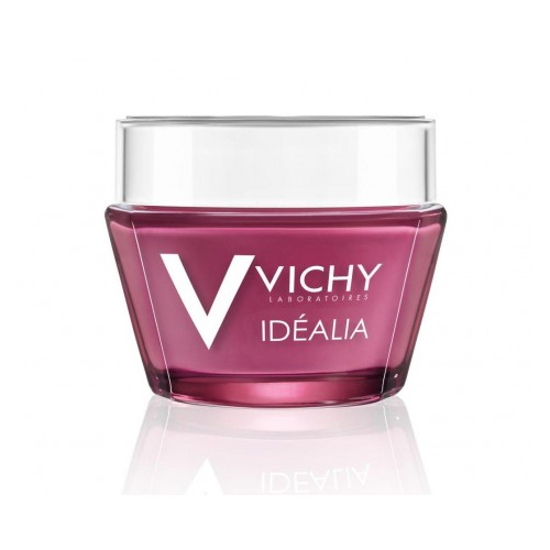 Vichy Идеалия дневной крем-уход для нормальной и комбинированной кожи 50 мл