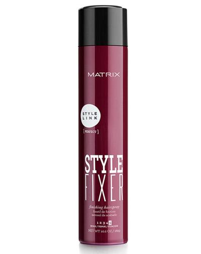 Matrix Style Fixer Финишный Лак-Спрей 400 мл
