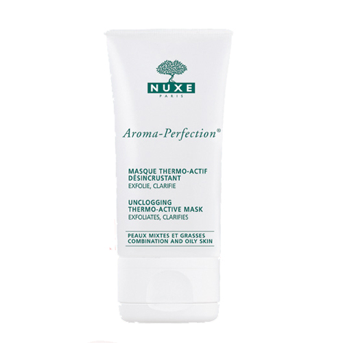 Nuxe Арома-перфекшен отшелушивающая термоактивная маска 40мл