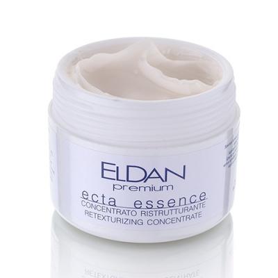Eldan  Anti-age средство ECTA 40+ 100 мл