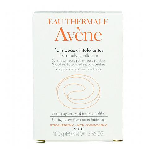 Avene Мыло для сверхчувствительной кожи