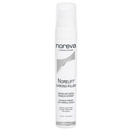 Noreva Норелифт Хроно-филлер Сыворотка интенсивная укрепляющая против морщин 15 мл