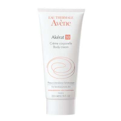 заказать Avene Акерат Интенсивный увлажняющий крем для тела 200 мл
