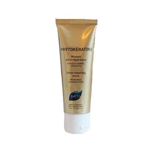 Phytosolba  Фитокератин маска для интенсивного восстановления 50 мл