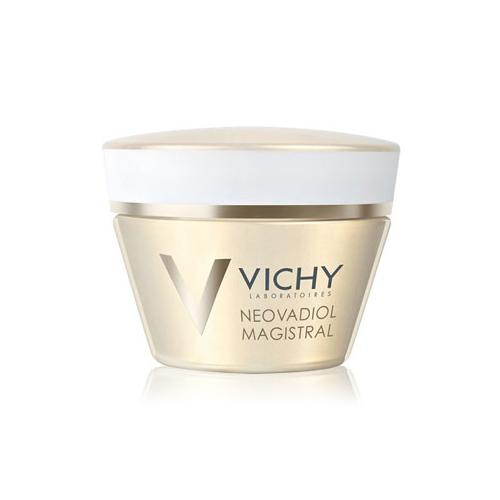 Vichy Неовадиол Мажистраль питательный бальзам, повышающий плотность кожи 50 мл