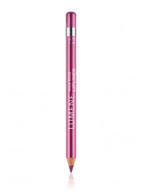 Lumene  Контурный карандаш для губ / №13 Сиреневый