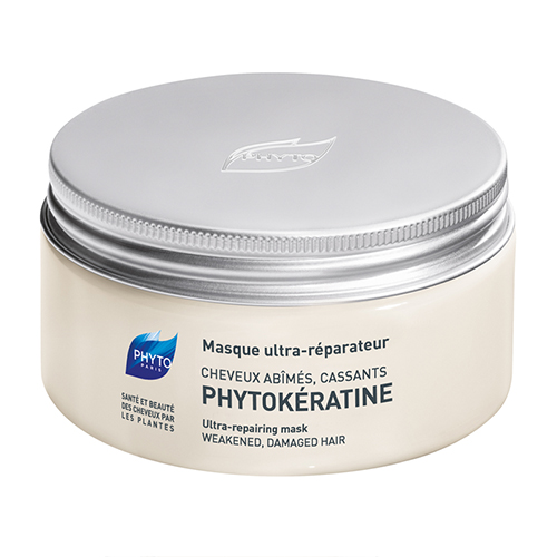 Phytosolba  Фитокератин маска интенсивное восстановление 200 мл