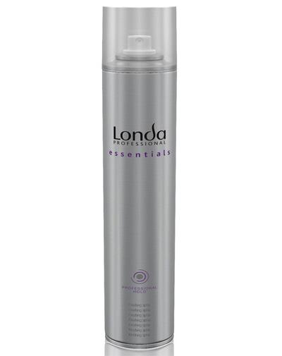 Londa Professional  Essentials Профессиональный лак для волос нормальной фиксации 500 мл