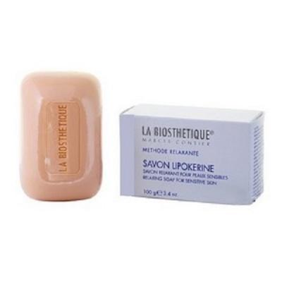 La Biosthetique  Специальное нежное очищающее мыло 100 гр