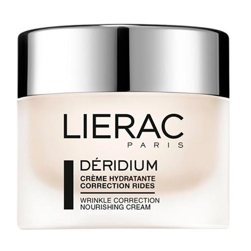 Lierac Деридиум крем увлажняющий для нормальной и смешанной кожи 50 мл