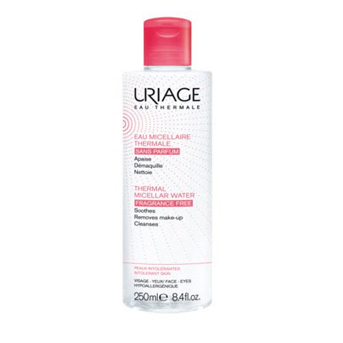 Uriage  Очищающая мицеллярная вода для чувствительной кожи 250 мл