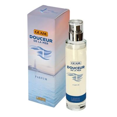 """заказать Guam De La Mer Парфюмерная вода """"Douceur"""", 50 мл"""