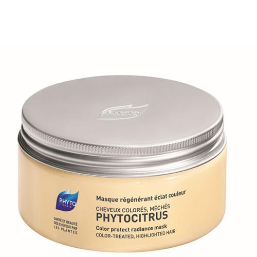 Phytosolba Маска для волос фитоцитрус 200 мл