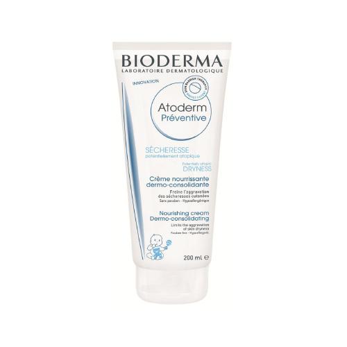 Bioderma  Атодерм Профилактический уход 200 мл