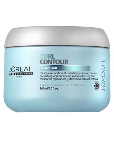 LOreal Professionnel  Керл Контур Маска-питание для вьющихся волос 200 мл