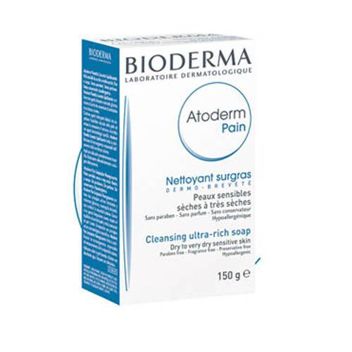 Bioderma  Мыло Атодерм