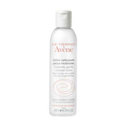 Avene Очищающий лосьон для сверхчувствительной кожи