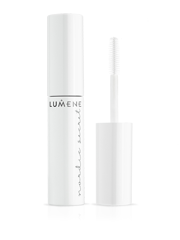 Lumene Nordic Secret База под тушь для максимального объема