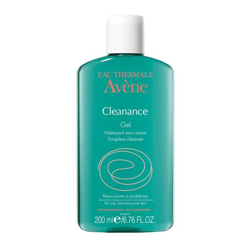 Avene Клинанс Очищающий гель
