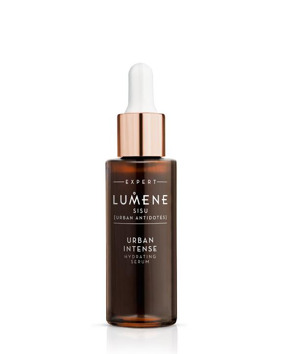 Lumene  Интенсивно увлажняющая сыворотка, защищающая от внешних воздействий